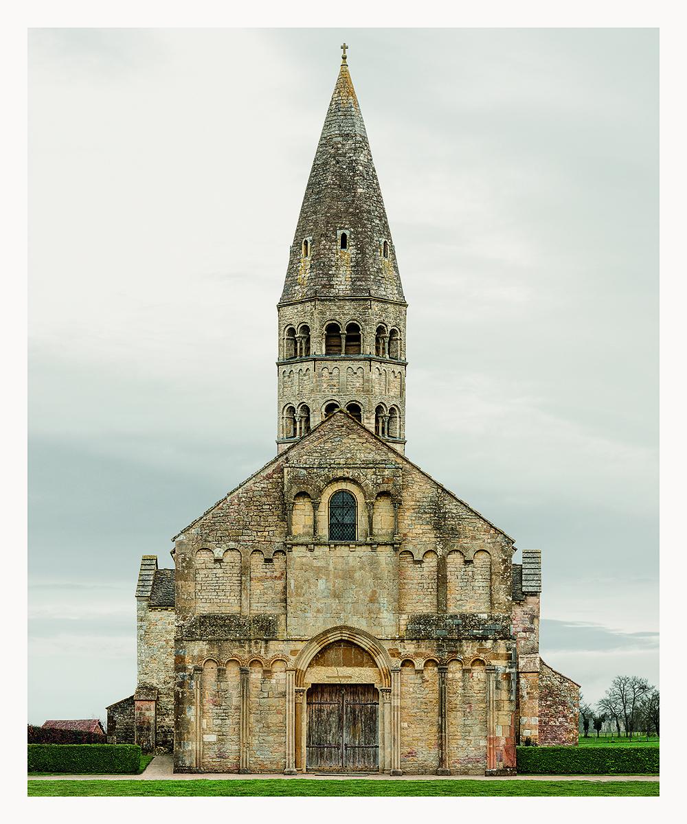 Saint-André, Saint-André-de-Bâgé, 2016 © Markus Brunetti