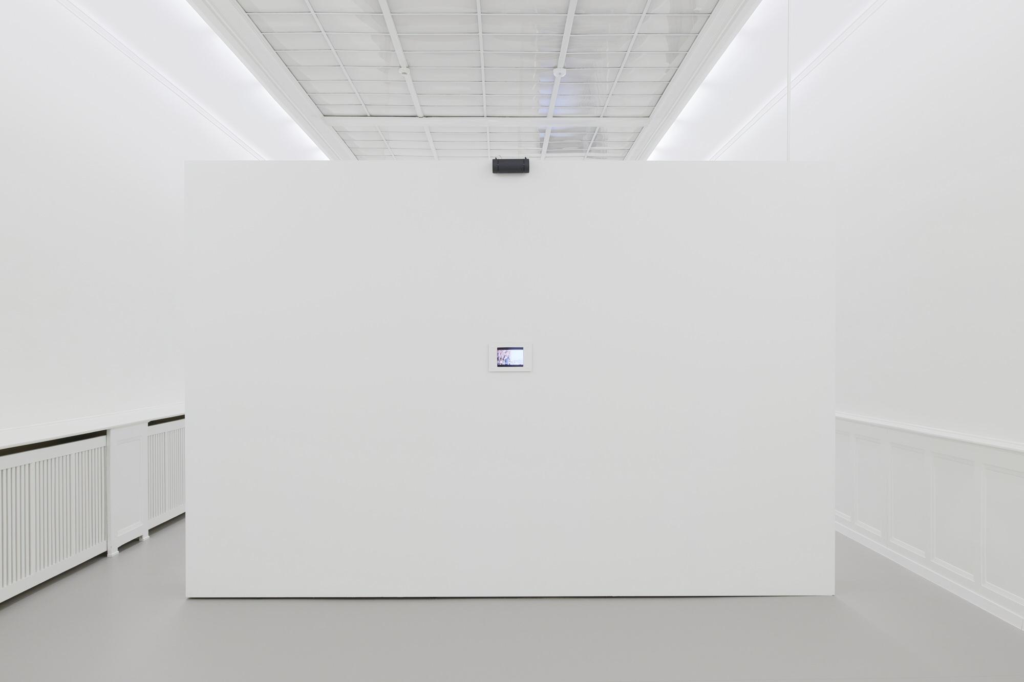 2021, Musée des beaux-arts Le Locle. Photographie : © Guillaume Python. Tous droits réservés.